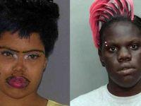 Галерија на уапсени престапници на законот! Дали да се плашиш или да се смееш:)
