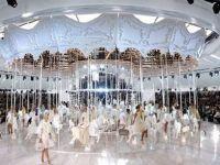 Louis Vuitton Show за пролет – лето 2012! Скапичко ама убавко:)