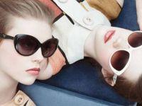 Prada I Ray – Ban колекции на очила за есен – зима 2011 – 2012