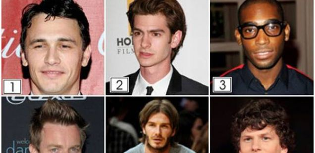 Погледнете каков е трендот кај машките фризури сезонава