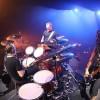 """Фановите ја урнаа сцената за настапот на """"Металика"""" во Индија"""