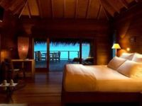 Романтична спална соба