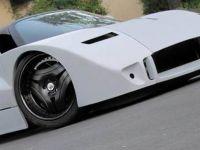 Во својата гаража прави автомобил од 1,000 КС! И тоа одлично го прави