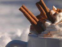 Малку поинакво домашно топло чоколадо