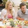 Значењето на семејните оброци