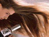 Правилно сушење на косата