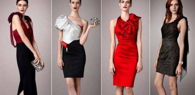 Женствени и елегантни со моделите на Karen Millen