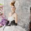 Стела де Либеро – дизајнер на венчаници со необична фантазија