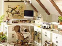 Идеи за канцеларија во домот