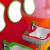 Разнобојни тоалети – разбудете ја детската фантазија