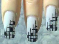 Едноставно трендовски нокти