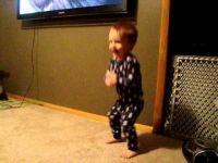 Танц во пижами:)))