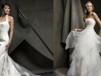 Инспиративна колекција на венчаници од Ст. Пучи