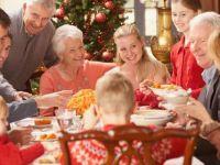 Божиќ – јачината на семејната традиција