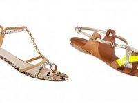 """Гламурозни сандали за оваа Пролет со потпис на """" Dior"""""""