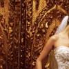Златни невестински фустани – модна недела посветена на колециите за есен 2012