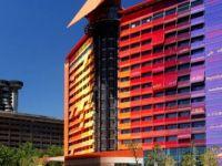 """Хотелот """"Пуерта Америка"""" – најубавиот хотел во Мадрид"""