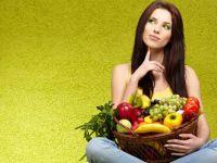 Вегетаријанството – причина за помала мозочна активност