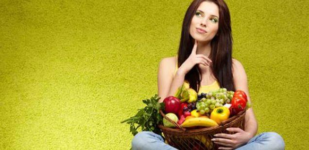Морате добро да го измиете зеленчукот!