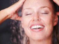 Туширање врело – ладно, за подобра циркулација, сон…