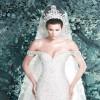 Необични венчаници од Михаел Чинко за невести со бујна фантазија