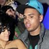 Крис Браун и Ријана пејат заедно…