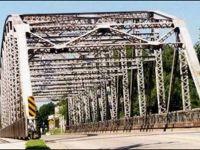 Украле цел мост и го продале како старо железо
