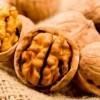 Со грст ореви на ден до помал апетит