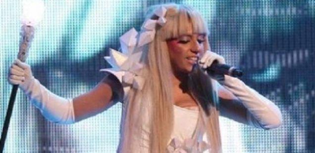 Lady Gaga забранета за малолетни!?