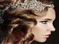 Гламурозна колекција венчаници и накит од Џоана Џонсон