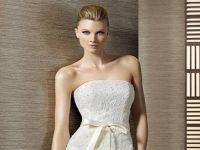 Беспрекорна елеганција во невестинските фустани на White One
