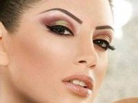 Ориентална шминка