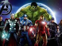 """""""The Avengers"""" со огромна заработка!"""