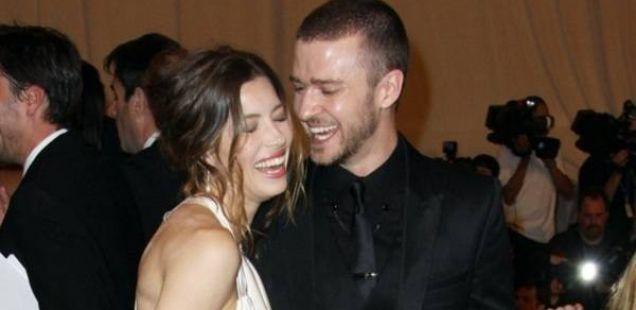 Кој не смее на свадба кај Justin Timberlake?