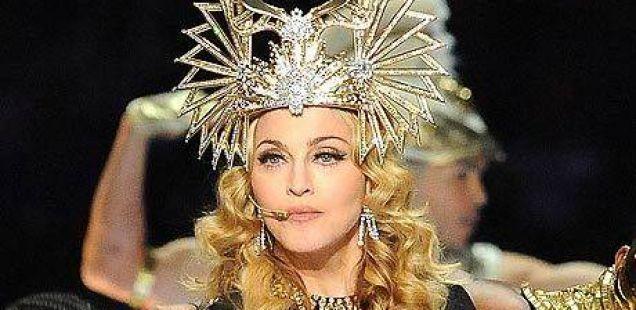 Мадона повторно режисерка