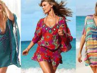 Туники за плажа од Victoria's Secret
