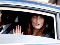 Вреден е Саркози, за осум месеци еве го и второто дете е на пат