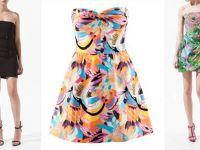 H&M, Mango, Pull & Bear, Zara … и нивните слатки мини фустанчиња !!!
