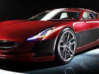 Concept One – автомобил кој ќе ве плени