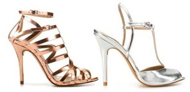 Најдобрите обувки за ова Лето… од Zara, Bershka, Mango и H&M !!!