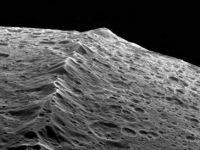 Екваторскиот гребен на Сатурн