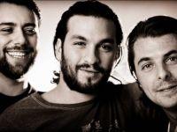 Swedish House Mafia: Фала многу и пријатно