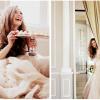 Венчавка инспирирана од големата женственост