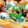 Лисната пита со сирење и тиквици