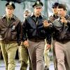 Најсекси глумци во униформа!
