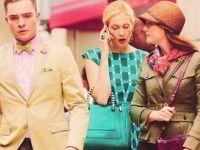 Фотографии од снимањато на 6-та сезона на Gossip Girl