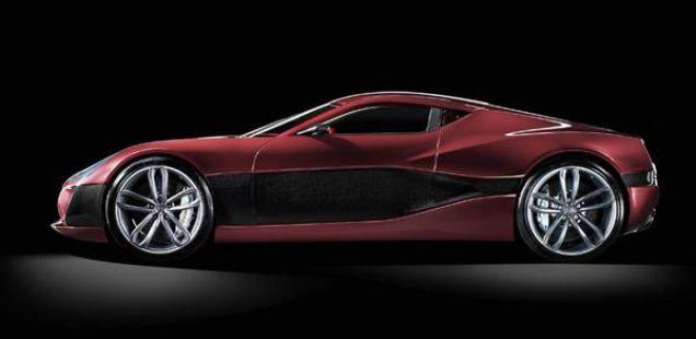 Супер – автомобилот произведен во Хрватска веќе е реалност!