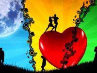 """Љубовта е: """"Да ме сакаш со целата љубов што ја поседуваш!"""""""