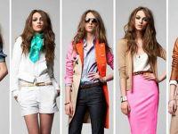 Облекувајте се едноставно – тоа е во тренд!