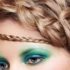 """Како се прави популарната фризура """"Круна"""""""